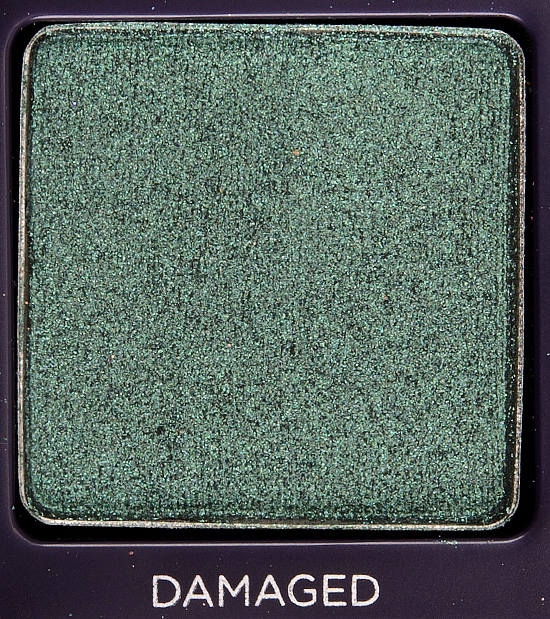 Urban Decay Damaged Eyeshadow
