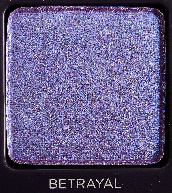 Urban Decay Betrayal Eyeshadow