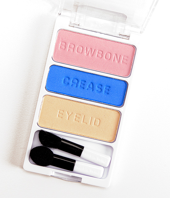Wet 'n' Wild Hard Being the It Girl Color Icon Eyeshadow Trio
