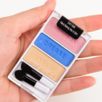 Wet \'n\' Wild Hard Being the It Girl Color Icon Eyeshadow Trio