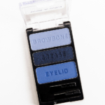 Wet \'n\' Wild I Don\'t Do Camouflage Color Icon Eyeshadow Trio
