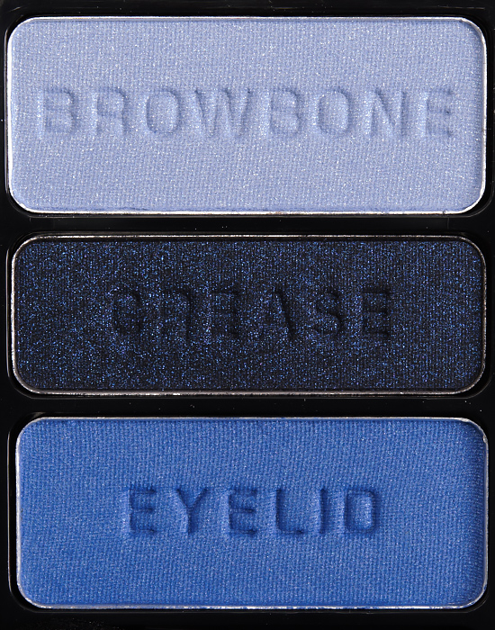 Wet 'n' Wild I Don't Do Camouflage Color Icon Eyeshadow Trio