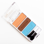 Wet \'n\' Wild To Muse and Carouse Color Icon Eyeshadow Trio