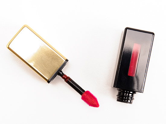 YSL Rouge Gouache (11) Rouge Pur Couture Glossy Stain