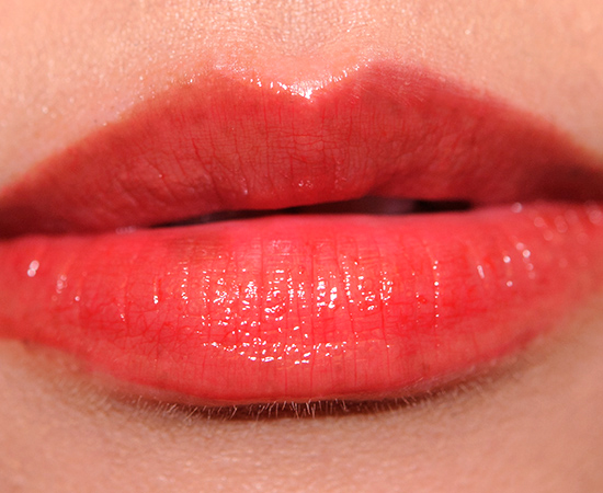 YSL Corail Fauve (12) Glossy Stain