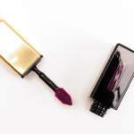 YSL Violet Edition (01) Rouge Pur Couture Glossy Stain