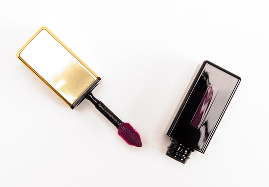YSL Violet Edition (01) Glossy Stain