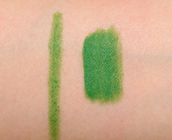 Ardency Inn Grass Modster Smooth Ride Supercharged Eyeliner