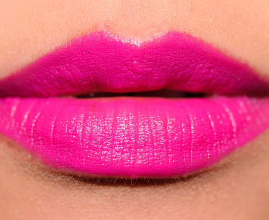 Ardency Inn Twist Modster Long Play Supercharged Lip Color