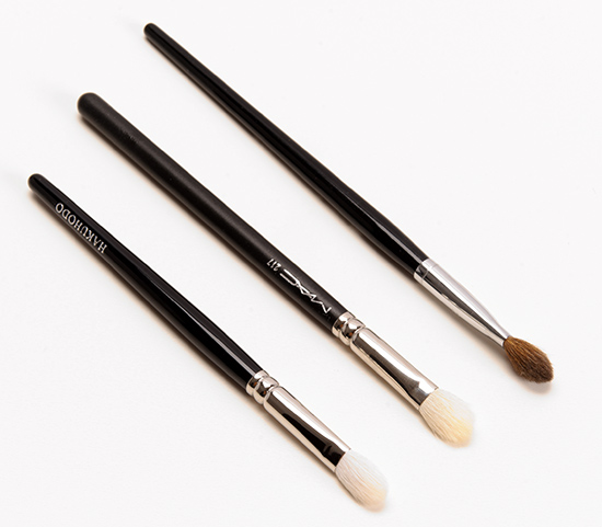 sephora makeup brushes prices. must-have blending brushes sephora makeup prices