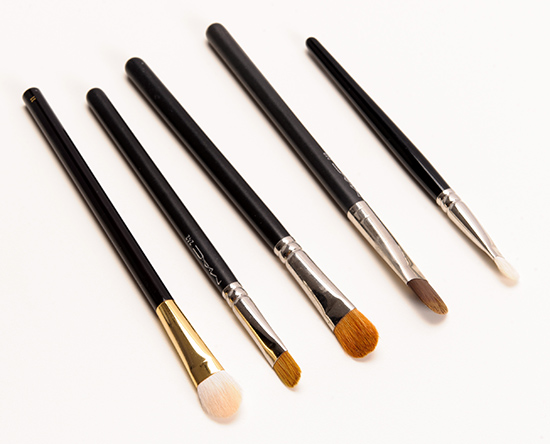 Must-Have Cream Eyeshadow Brushes