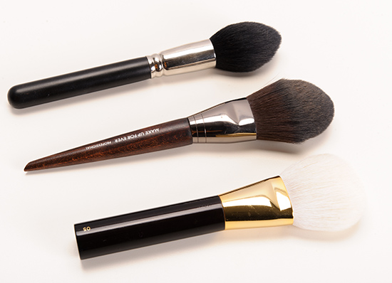 Must-Have Powder Brushes