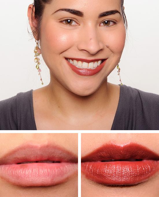 Chanel Farouche (122) Rouge Allure Lipstick