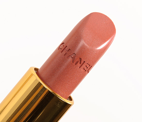 Chanel Indecise (125) Rouge Allure Lipstick
