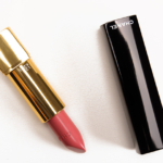 Chanel Equivoque (126) Rouge Allure Luminous Intense Lip Colour