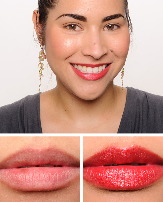 Chanel Impulsive (132) Rouge Allure Lip Color