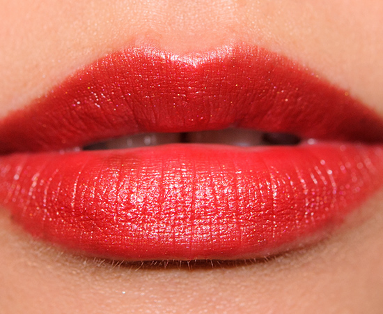 Chanel Enigmatique (135) Rouge Allure Lip Color