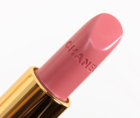 Chanel Radieuse (217) Rouge Allure Lipstick