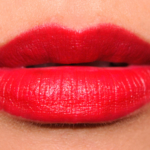 Chanel La Precieuse (317) Rouge Allure Velvet