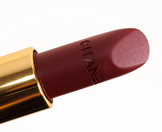 Chanel La Desiree (327) Rouge Allure Velvet Matte Lipstick