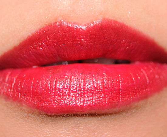 Chanel Audacieuse (134) Rouge Allure Lipstick