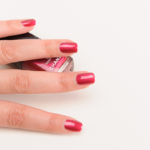 Chanel Rouge Moire Le Vernis Nail Colour