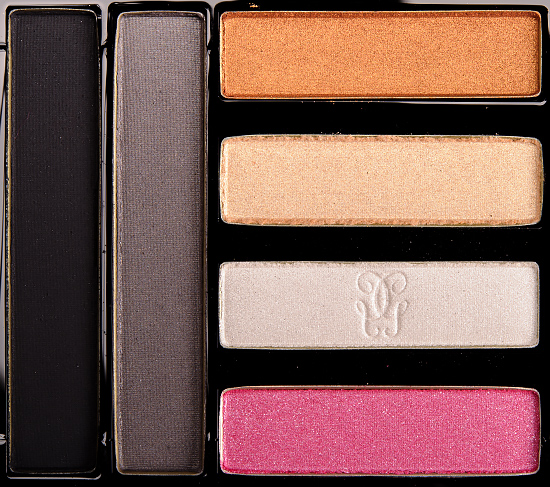 Guerlain Crazy Paris Eye Palette
