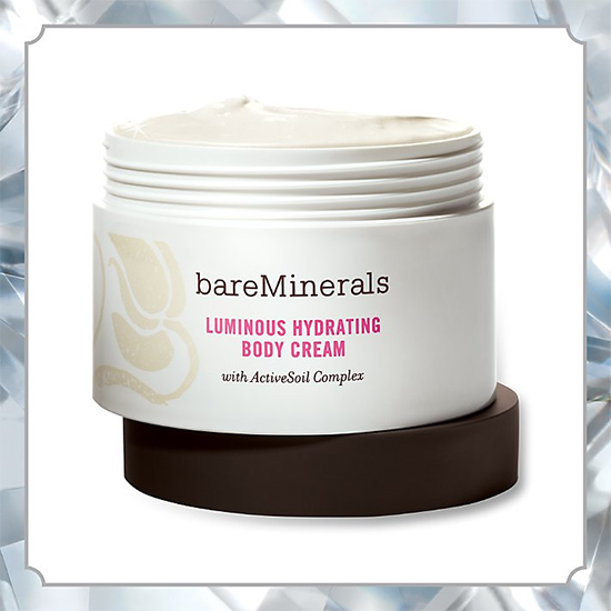 bareMinerals Holiday 2013 Launches