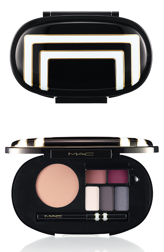 MAC Stroke of Midnight Collection