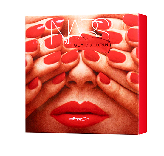 NARS x Guy Bourdin Gifting Collection