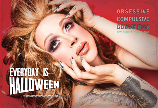 OCC Everyday is Halloween Collection