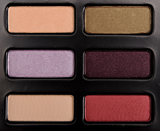 Kat Von D Spellbinding Eyeshadow Palette