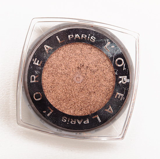 L'Oreal Amber Rush Infallible Eyeshadow