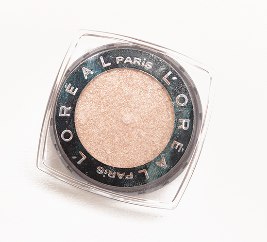 L'Oreal Iced Latte Infallible Eyeshadow