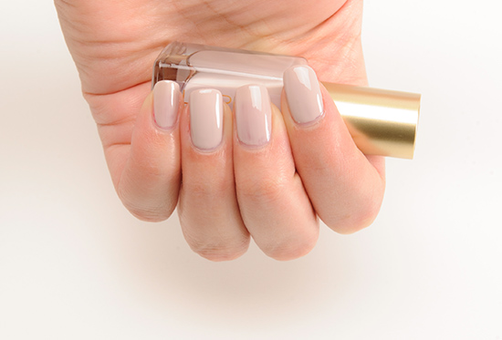 L'Oreal Never Lacque-ing Nail Lacquer