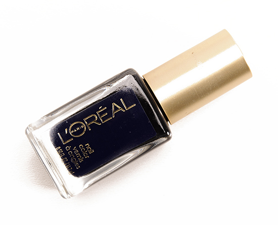 L\'Oreal She\'s So Matte Colour Riche Nail Lacquer
