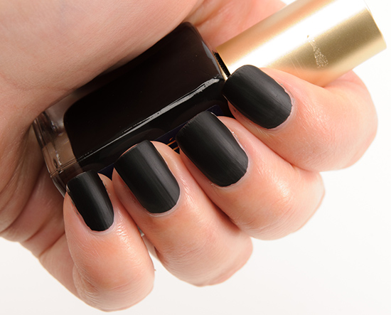 L'Oreal She's So Matte Nail Lacquer