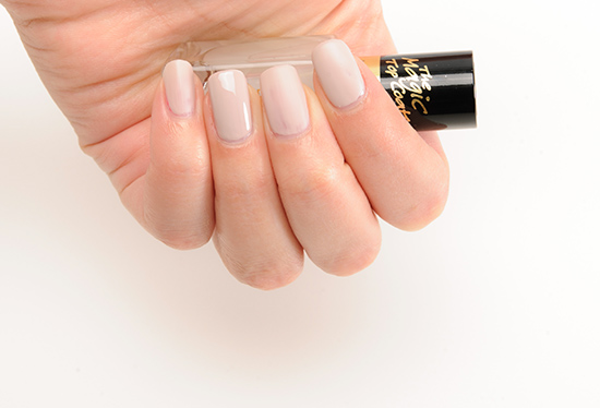 L'Oreal The Matte Velvet Nail Lacquer