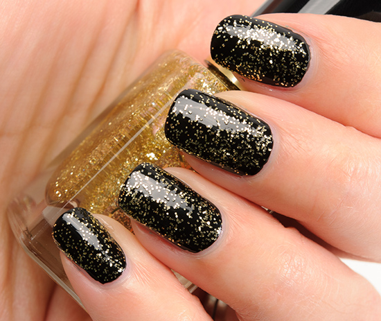L'Oreal The True Gold Nail Lacquer