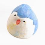 LUSH The Christmas Penguin