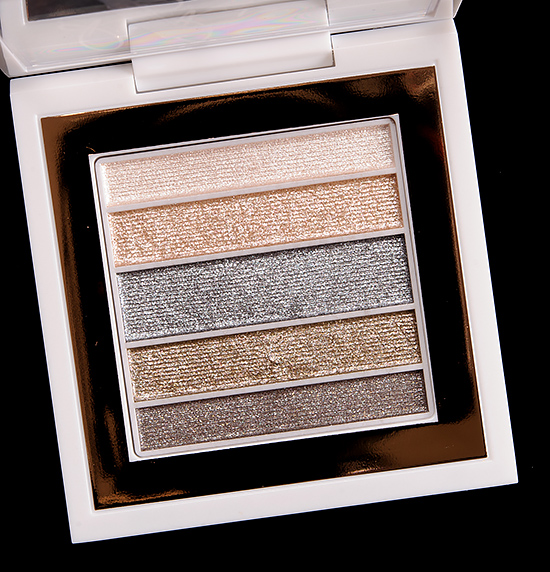 MAC 2x Dare Veluxe Pearlfusion Eyeshadow Palette