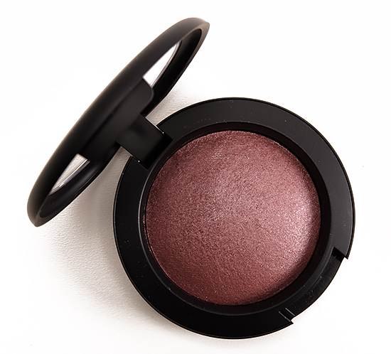 MAC Lavish Living Mineralize Blush