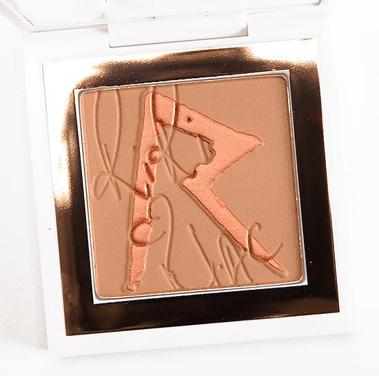 MAC Love, Rihanna Bronzing Powder