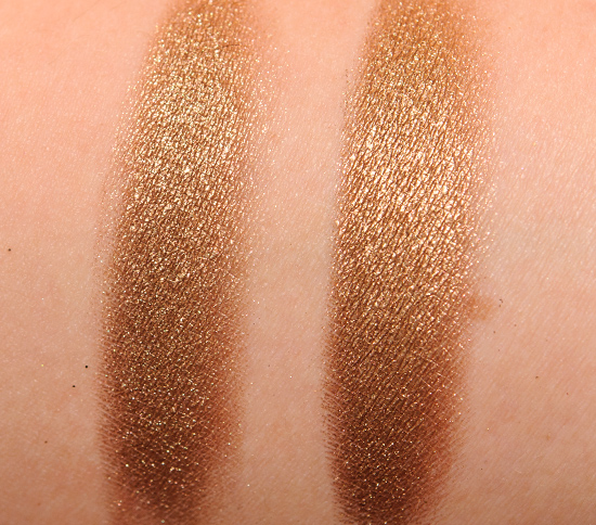 MAC Nocturnals/Black & Gold Set