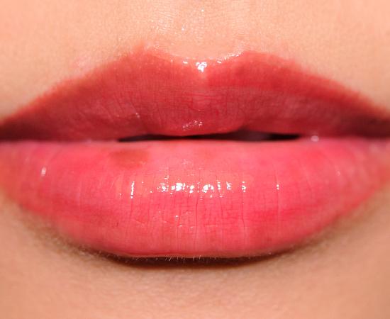 MAC Nocturnals Lipgloss/Coral Set