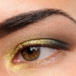 MAC Nocturnals/Green & Teal Set Pigment & Glitter Set