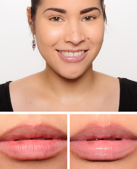 MAC Nocturnals Lipgloss/Pink Set