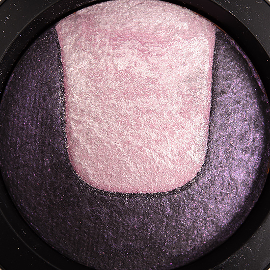 MAC Past Midnight Mineralize Eyeshadow Duo