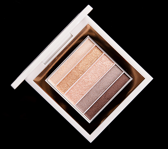 MAC Phresh Out Veluxe Pearlfusion Eyeshadow Palette