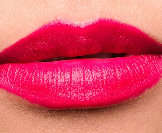 MAC Pleasure Bomb Lipstick